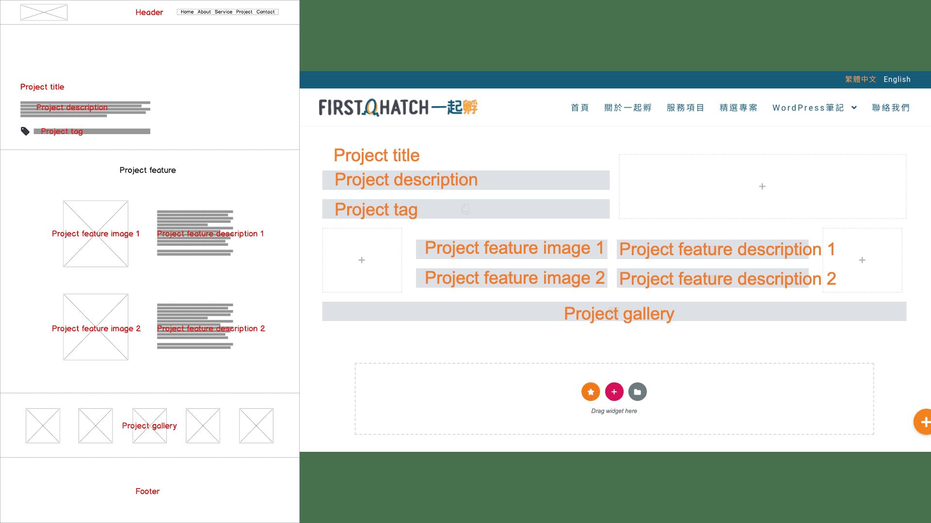 elementor 6 | 客製化文章版面:結合CPT UI及ACF的Elementor Pro實作教學
